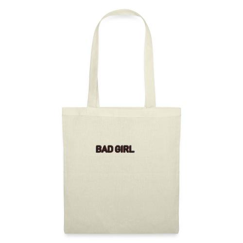 Bad Girls - Torba materiałowa