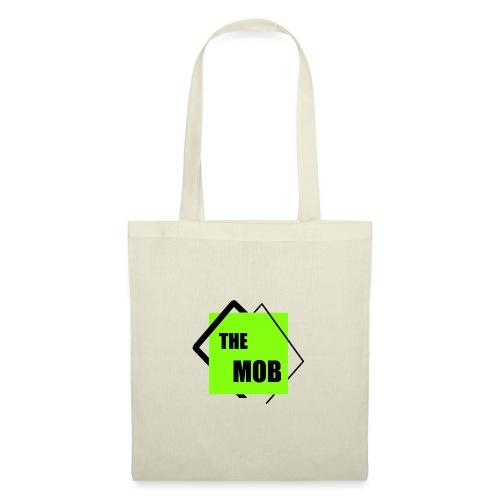 THE MOB - Bolsa de tela