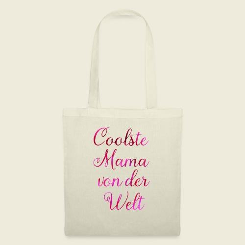 Coole Mama - Stoffbeutel