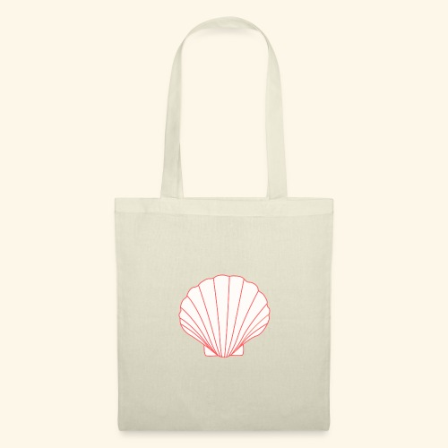 Coquillage tit - Tote Bag