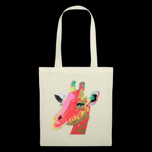 ZARAFAH - Tote Bag
