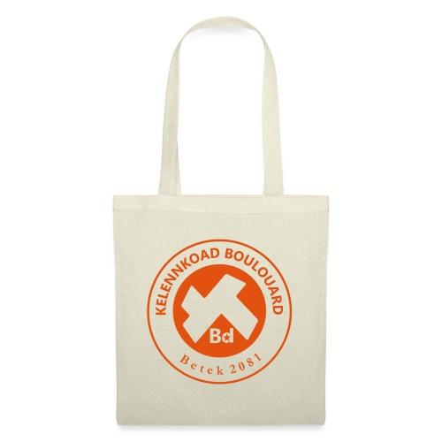 KKBd - Tote Bag