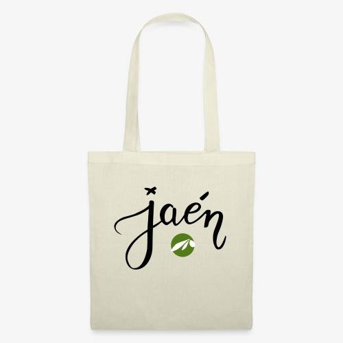 jaen - Bolsa de tela