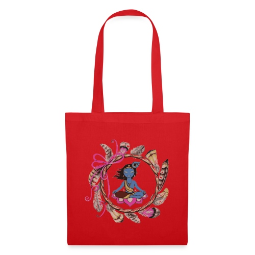 baby shiva - Tote Bag