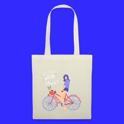 In the Bike mood - Tote Bag