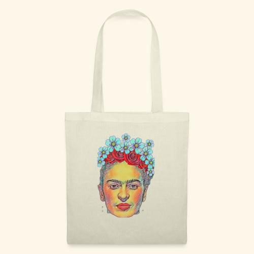 Frida - Bolsa de tela