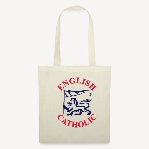 TOTE BAG - ENGLISH CATHOLIC - Tote Bag