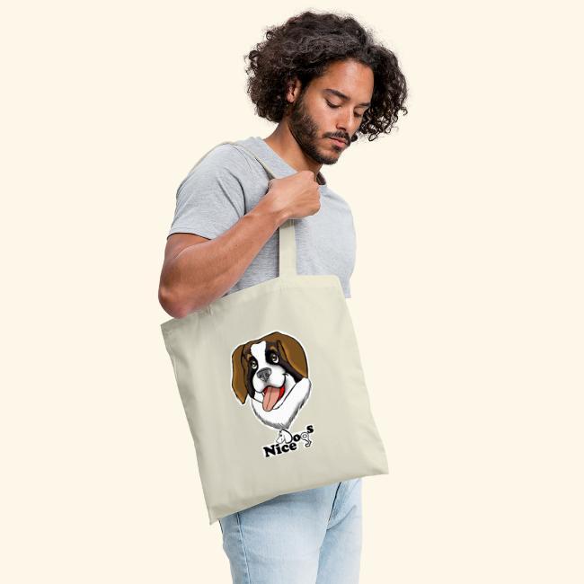 Nice Dogs san bernardo
