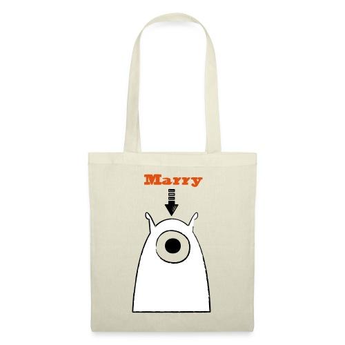 Marry von ZorZ - Stoffbeutel