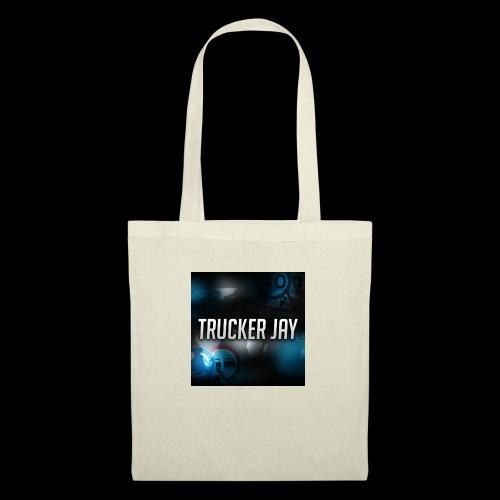 Trucker Jay - Tote Bag