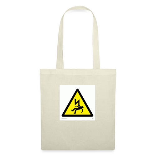 old drasticg logo - Tote Bag