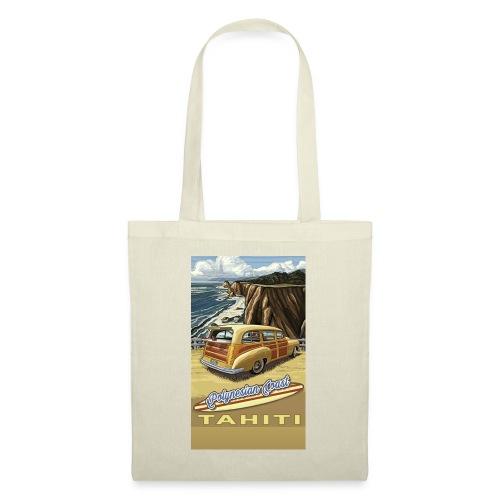 23 POLYNESIAN COAST - Tote Bag