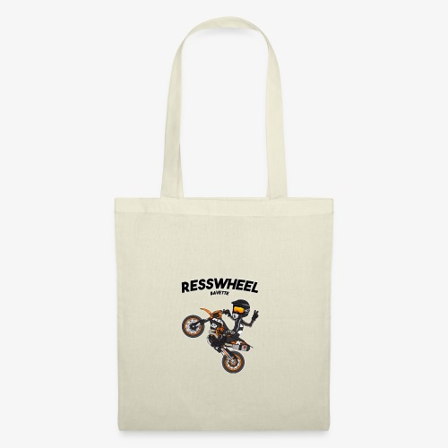 RessWheelShop - Tote Bag