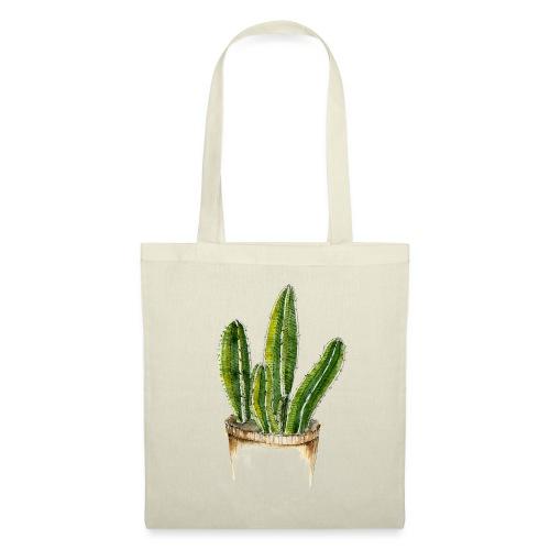 Cactus - Sac en tissu