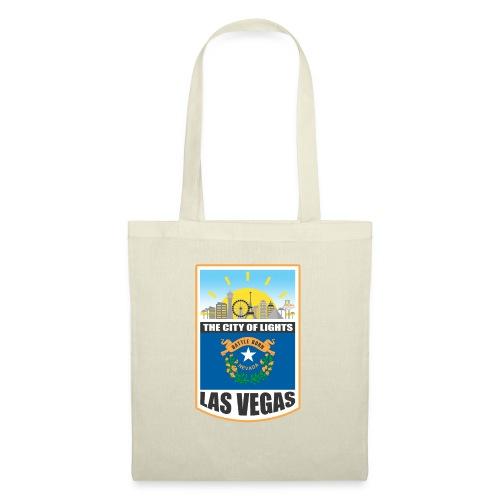 Las Vegas - Nevada - The city of light! - Tote Bag