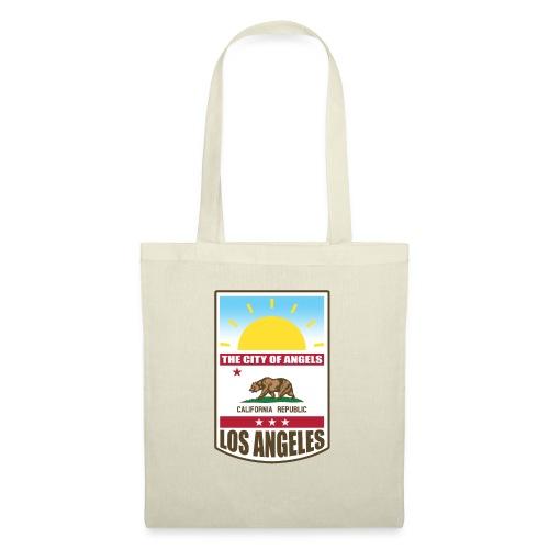 Los Angeles - California Republic - Tote Bag