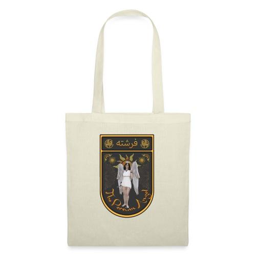 Persian Angel Anahita - Farsi Angel - Tote Bag