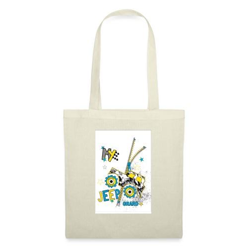 fashioned one - Tote Bag