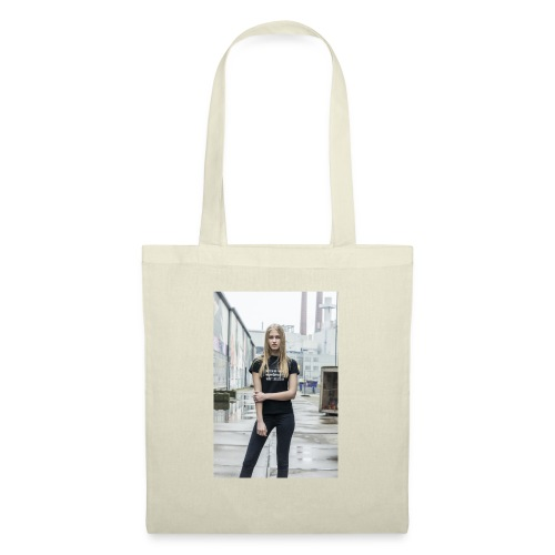 Severe t-shirt women - Tote Bag