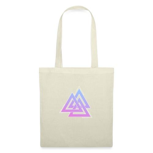 Triangles - Tote Bag