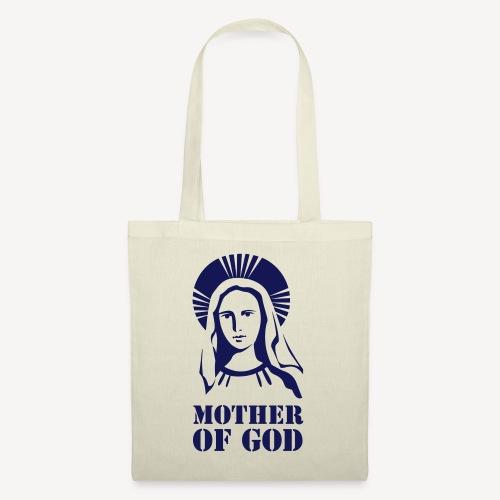 MOTHER OF GOD - Tote Bag