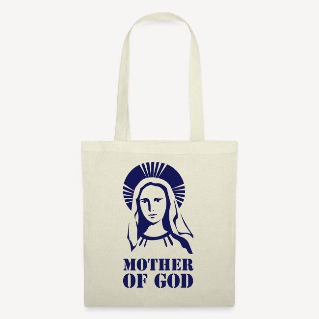 MOTHER OF GOD