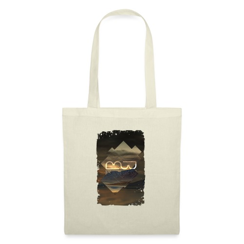 Men's shirt Album Art - Tote Bag