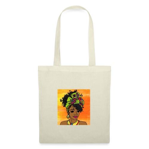 Linguère - Tote Bag