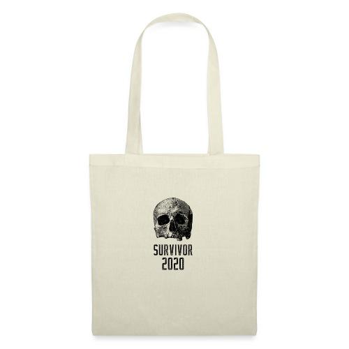 survivor 2020 - Sac en tissu