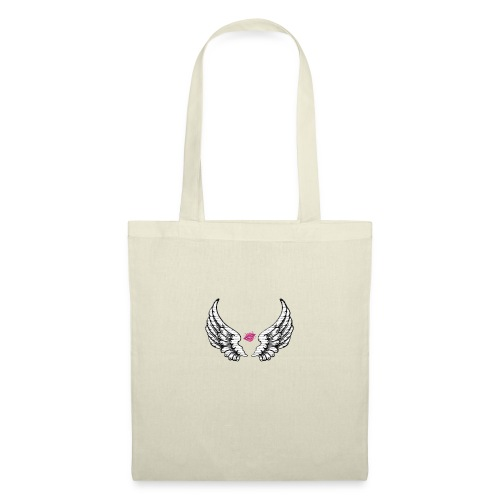 Angel Smack! - Tote Bag