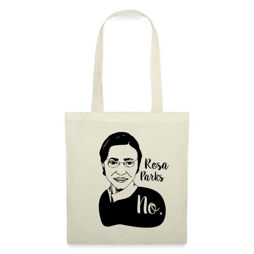 Rosa Parks - Tote Bag