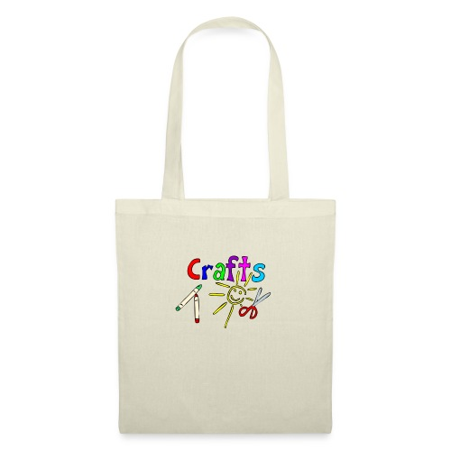 Crafts - Tote Bag