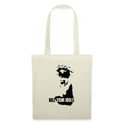 Kill your idols - Tote Bag