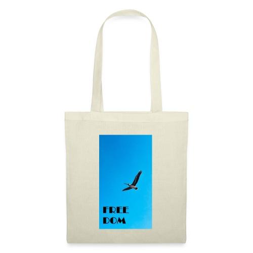 freedom - el pelicano - Stoffbeutel