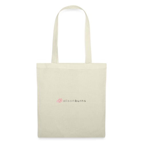 Alison Burns Signature Range - Tote Bag