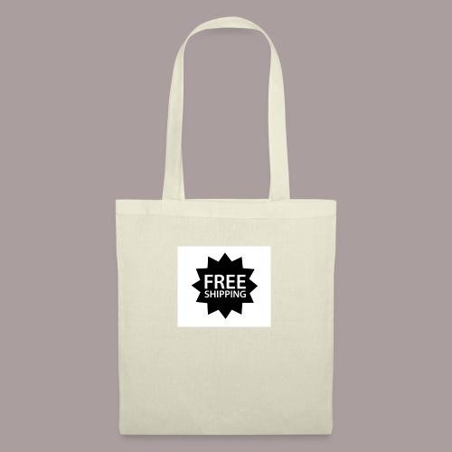 Free Shipping - Stoffbeutel