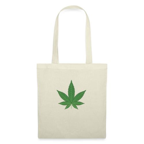 weed - Bolsa de tela