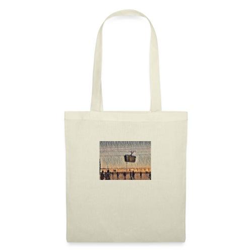 Téléphérique brestois - Tote Bag