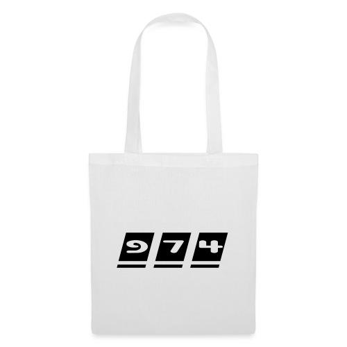 Ecriture 974 - Tote Bag