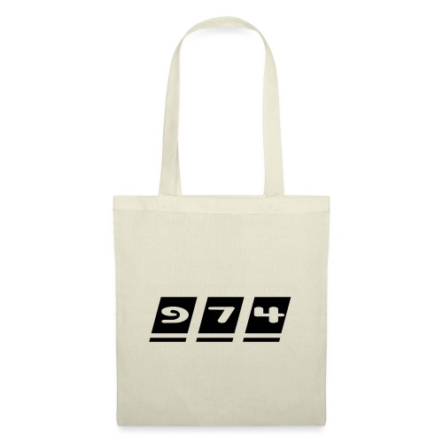Ecriture 974 - Tote Bag