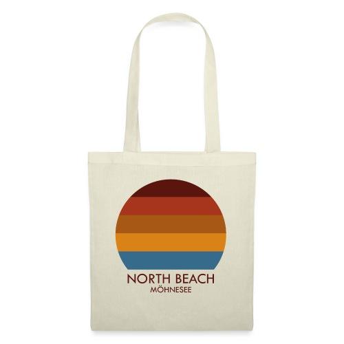 North Beach Möhnesee - Stoffbeutel