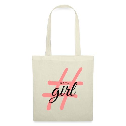 Insta Girl - Sac en tissu
