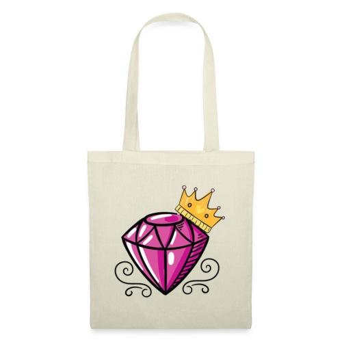 DIAMOND BASICS - Sac en tissu