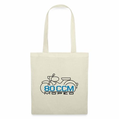 Moped sparrow 80 cc emblem - Tote Bag