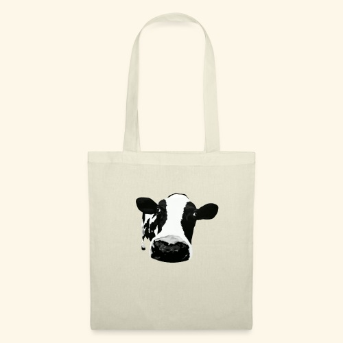 cow - Stoffbeutel