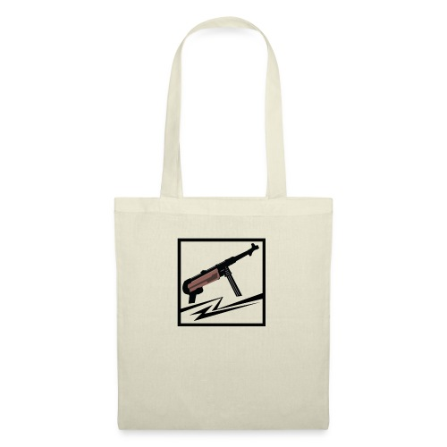 Mp40 german gun - Tote Bag