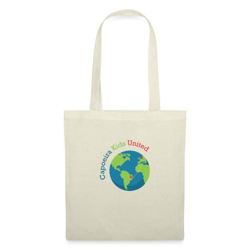 Capoeira Kids United - Tote Bag
