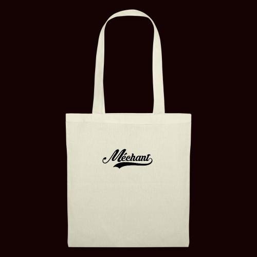 mechant_logo - Tote Bag