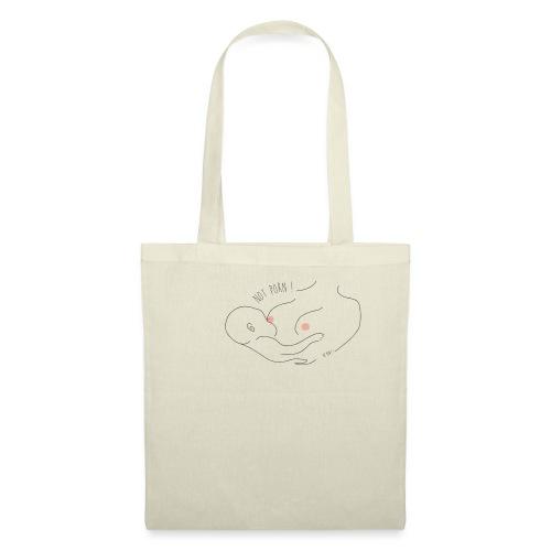 Allaitement - Tote Bag