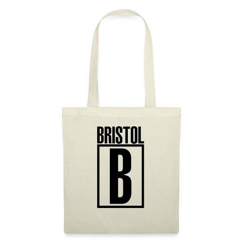 Bristol B - Tygväska